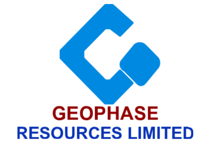 Geophase Resources Limited