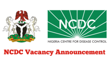 Nigeria Centre for Disease Control (NCDC