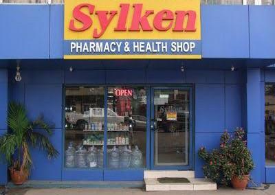 Sylken Limited Job Recruitment