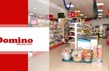 Supermarket Manager at Domino Stores Limited