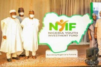 NYIF Disbursement: 239 Beneficiaries Receives N165,700,000.00 Million Naira