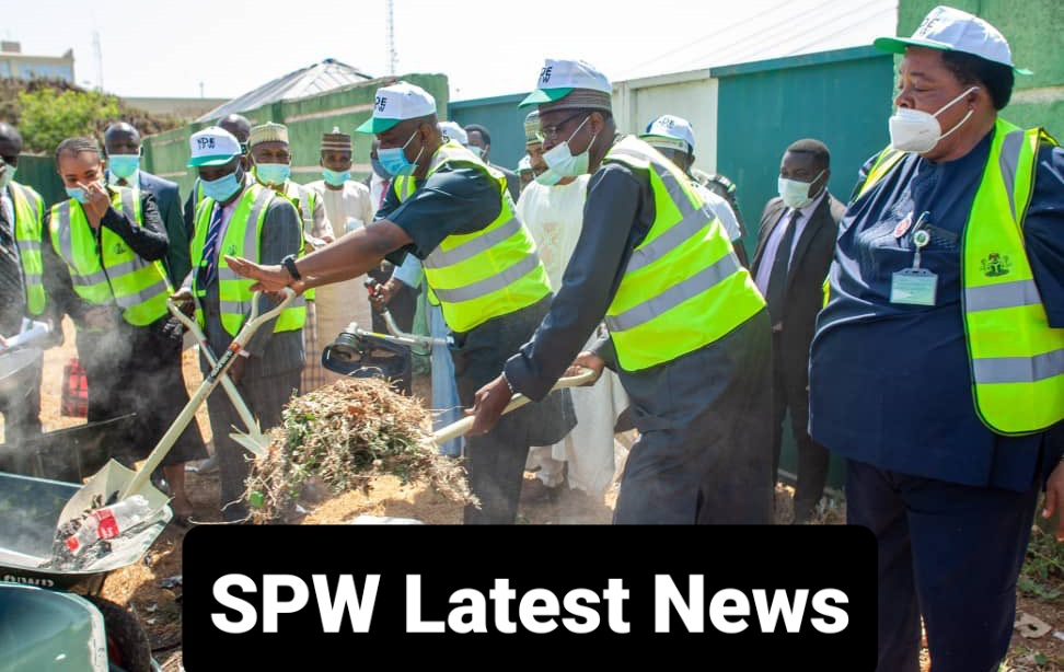 SPW Latest News & Salary Structure