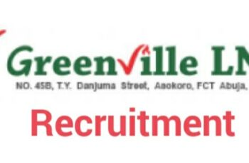 Greenville LNG Company Limited Massive Job Recruitment - Apply Now