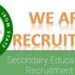 www.sseb.ak.gov.ng Portal 2021 – Apply Now for Akwa Ibom State Teachers Recruitment