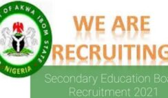 www.sseb.ak.gov.ng Portal 2021 - Apply Now for Akwa Ibom State Teachers Recruitment