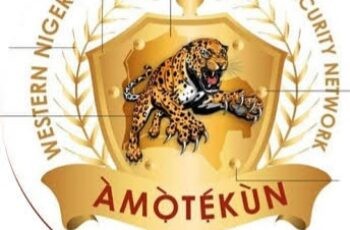 Amotekun Corps Recruitment 2021 Application Portal & How to Apply Online