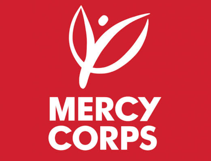 Program Intern at Mercy Corps