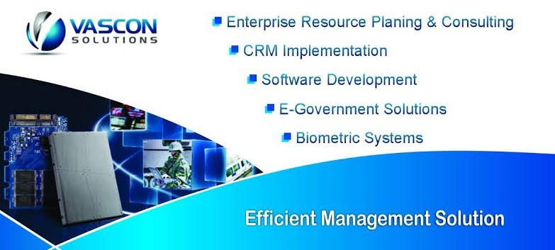 Laravel Developer at Vascon Solutions