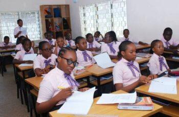 Subject Teachers at a Reputable International Secondary School