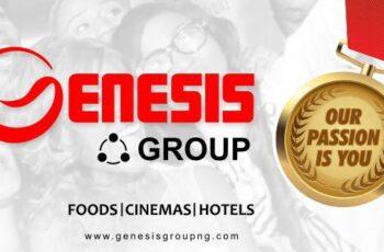 Genesis Group Nigeria Job Recruitment (3 Positions)