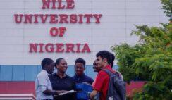 Digital Marketing Analyst at Nile University of Nigeria