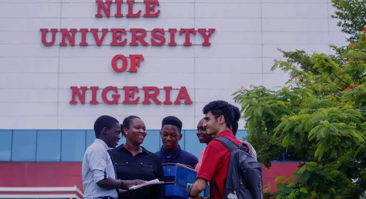 Digital Marketing Analyst at Nile University of Nigeria