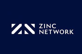 Zinc Network Job Recruitment (3 Positions)
