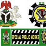FG 774,000 Jobs: Banks Begins Distribution of ATM Cards to SPW Beneficiaries