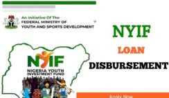 NYIF Loan Disbursement: How to Receive Your Nigeria Youth Investment Fund Loan