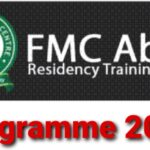Federal Medical Centre Residency Training Programme 2021 – Apply Now