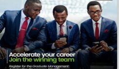 God is Good Motors (GIG) 2021 Management Acceleration Program for Nigerian Graduates | Apply Here