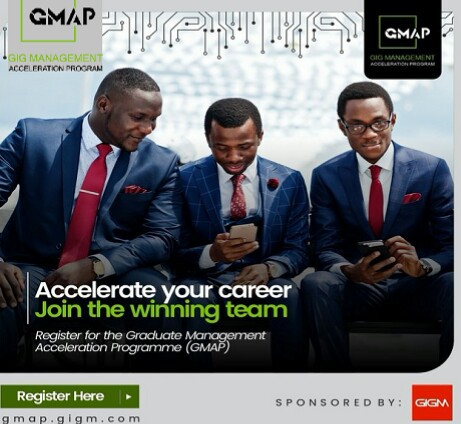 God is Good Motors (GIG) 2021 Management Acceleration Program  for Nigerian Graduates   Apply Here