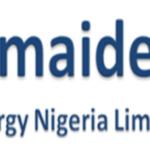 Amaiden Energy Nigeria Limited Job Recruitment (3 Positions)
