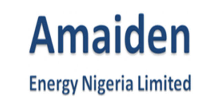 Amaiden Energy Nigeria Limited
