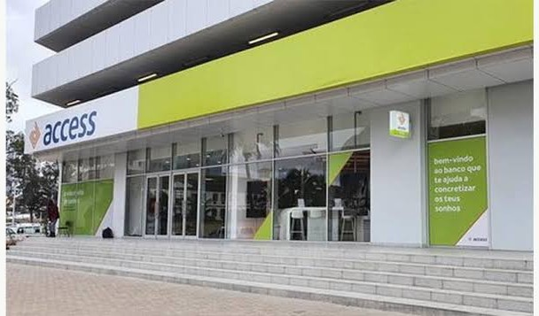 Access Bank Plc Recruitment for Executive Assistant