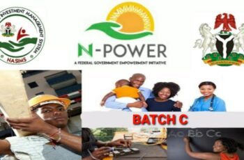 Categories of N-Power Batch C Applicants Who May Not Be Shortlisted
