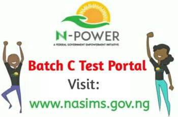 NPower NASIMS Login Portal