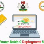NPower Batch C Deployment Status – How to Know if you Have Been Deployed as A Beneficiary in Nasims Portal