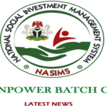 NPower Batch C Latest Update About Applicants Records on NASIMS Portal