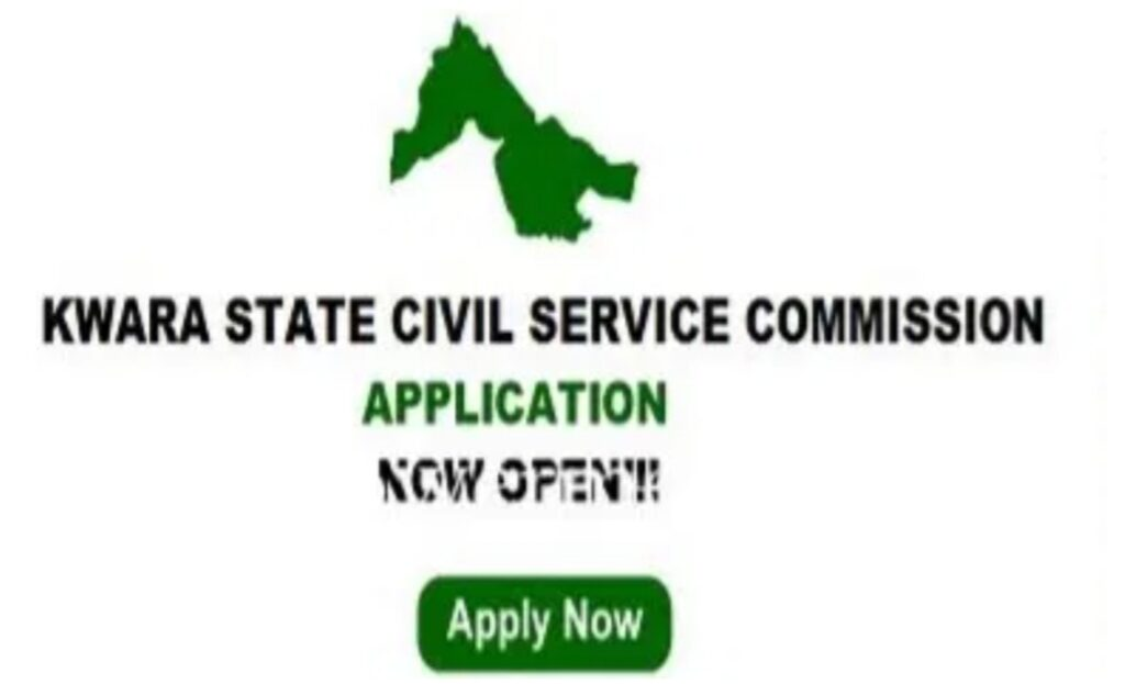 Kwara State Civil Service Commission Recruitment 2021 - Apply Now