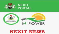 NPower Exit Package - How to Check Your Nexit Status