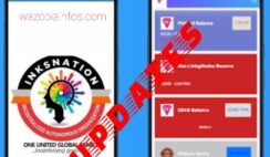 Inksnation Website Login Latest Updates: www.inksnation.io Website Will Not Be Launched On May 12 Again