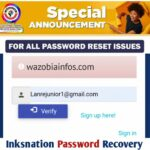 Inksnation Account Password Recovery – How to Recover Your Inksnation Pinkoin Password, Username & Pin Easily www.inksnation.io