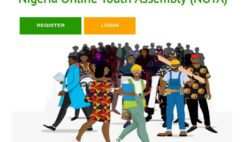 NOYA Application Portal - How to Apply for Nigeria Online Youth Assembly (NOYA)