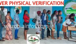 NPower Batch C Physical Verification Exercise - All You Need to Know Before Deployment