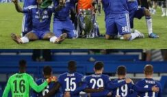 CHELSEA UEFA HISTORY: Can History Repeat Itself?