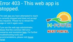 NEXIT PORTAL LOGIN ISSUES: Reasons Why You Cannot Access The Nexit Portal