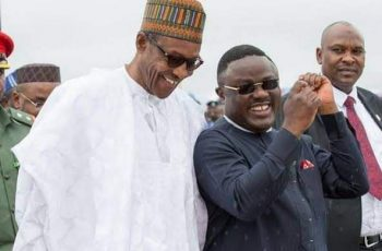 I Joined APC to Support President Buhari's Nationalistic Disposition - Ayade