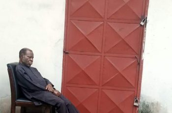 Port-Harcourt Landlord Locks Up PHED Office Over Non-payment Of Rent