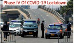BREAKING: FG Announces Phase IV Of COVID-19 Lockdown