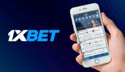 It is Possible to Place Bet on any Sport - 1xBet