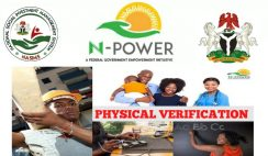 Why You Must Not Miss NPower Batch C Physical Verification Exercise
