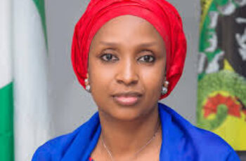 Hadiza Bala Usman Suspended As MD/CEO of NPA