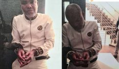 Nnamdi Kanu Rearrested, Brought Back to Nigeria To Continue Treason Trial