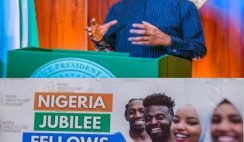 Nigeria Jubilee Fellows Programme (NJFP) Application Form Portal & How to Apply Online