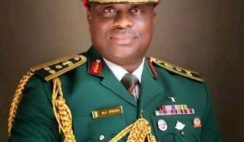 Rivers Council Chairman, Dr. Chidi Llyod Appoints Retired General As Security Adviser