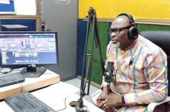 I was Not Elected to Only Pay Workers Salary - Dr. Chidi Llyod