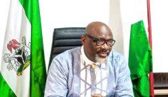 Dr Chidi Lloyd Reiterates Ban on CDC and Youth Election in Emohua LGA