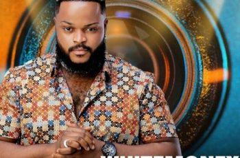 BBNaija Whitemoney: How to Vote for Whitemoney in Big Brother Naija Season 6 Reality TV Show