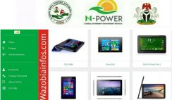 NPower Batch C Device Delivery Updates, Requirements & Device Collection Centres